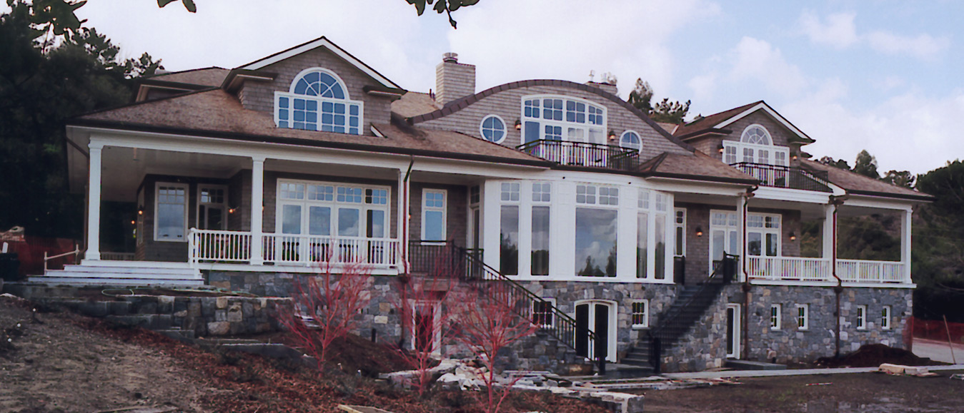 Kitsap custom home builders
